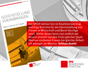 Grafik: SPD Fraktion