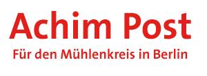 Achim Post, MdB - Für den Mühlenkreis Minden-Lübbecke in Berlin